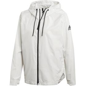 adidas TERREX Urban CS Naiset takki , valkoinen